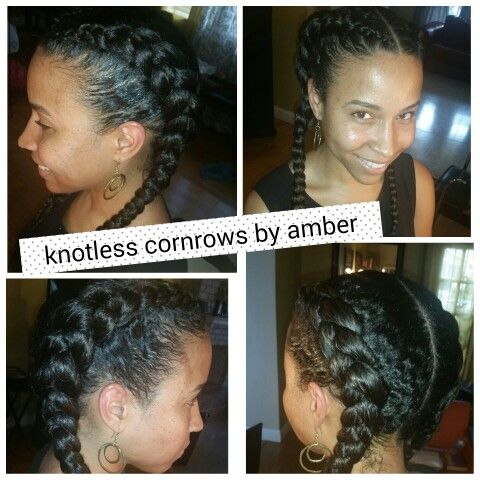 New Orleans Natural Hair and Braid Salon, Faux Locs, Crochet Braids ...