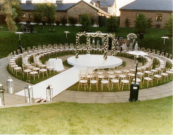 like the seating arrangement/I wanna be a wedding planner!!!