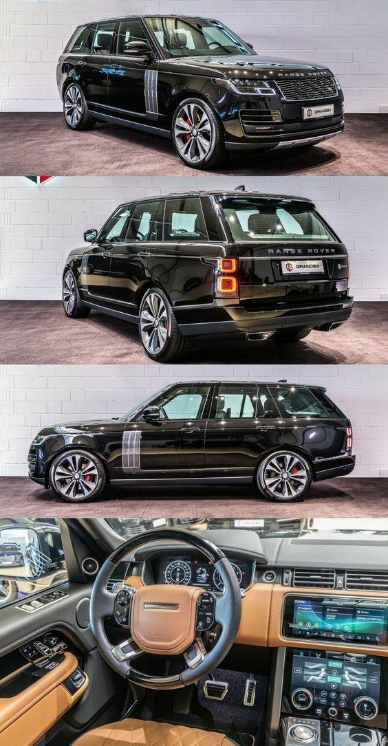 Dakota Smith In 2021 Luxury Cars Range Rover Suv Range Rover Suv Cars