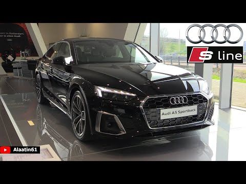 2020 2021 Audi A5 Sportback S Line New Full Review Interior Exterior Details Walkaround Youtube In 2020 Audi A5 Sportback A5 Sportback Audi A5
