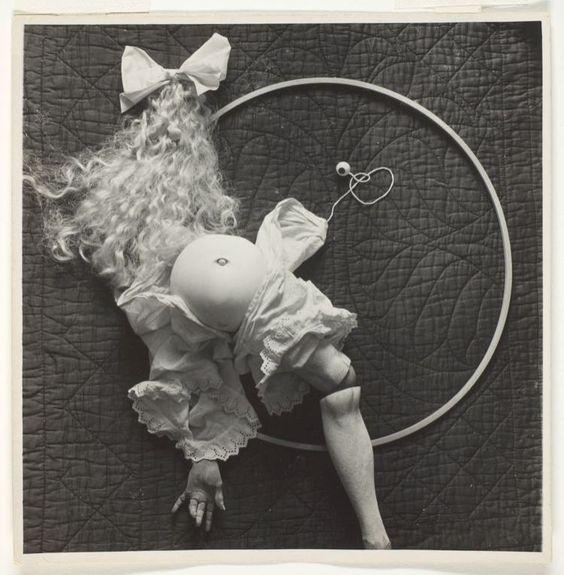 Untitled, 1935      Hans Bellmer