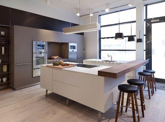 Kitchen Architectures Bulthaup Showroom In Cheshire Kitchens Contemporary Kitchen Home Decor Kitchen Kitchen Inspirations