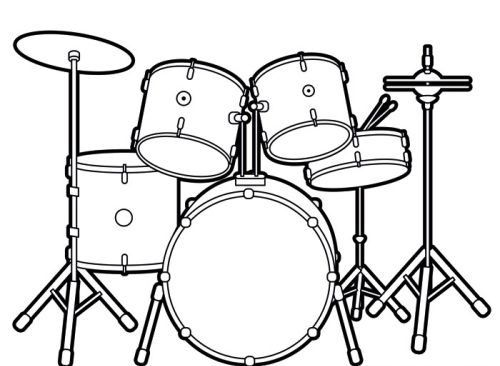 Ausmalbilder Schlagzeug Zum Ausdrucken E1549518103878 Ausmalen Ausdrucken Ausmalbilder