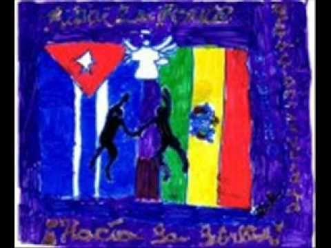la libertad para Bolivia Rikki La Rouge video