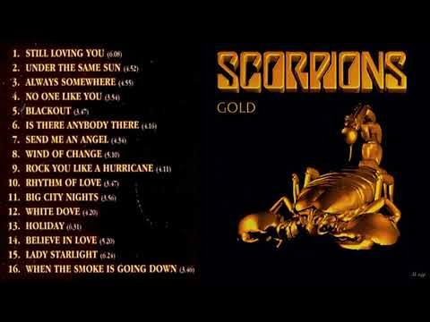 Scorpions Gold The Ultimate Collection Youtube Greatest Rock Songs Me Me Me Song Scorpions Wind Of Change