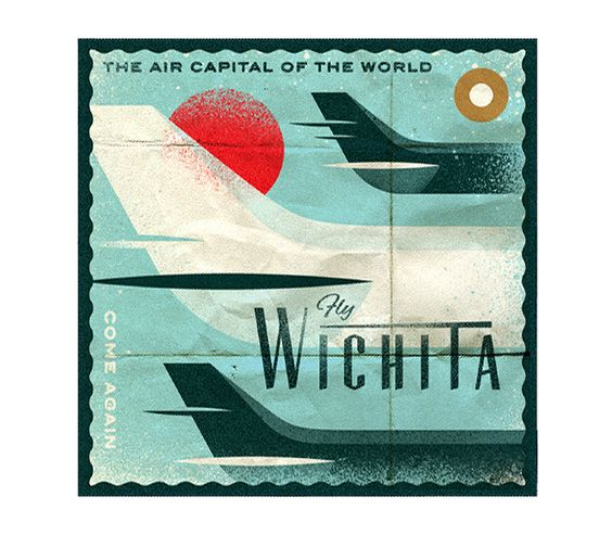 Wichita, from the Every Where blog. by Matt Chase