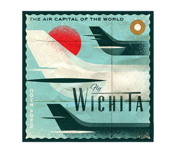 Wichita  by Matt Chase