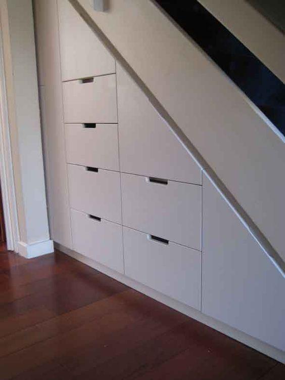 minimal storage