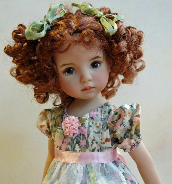 Kuwahi dolls: