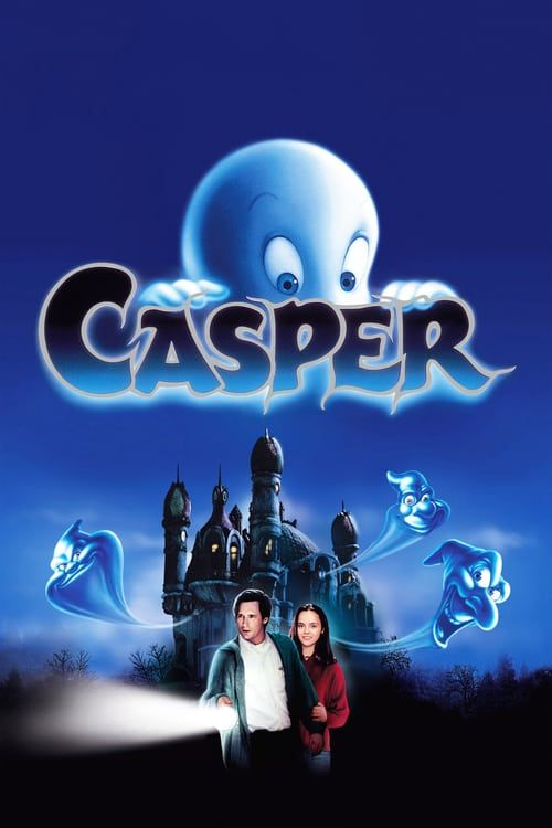 Hd 1080p Casper Watch Free Movies Online Mywatchseries In 2020 Amuzant