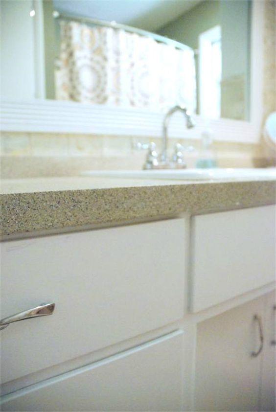 Rustoleum Countertop Paint Bathtub : explore bathroom spots dirty bathroom and more paint countertop ...