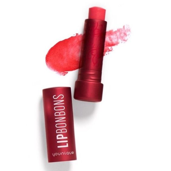 Younique Tinted Lip Balm In the shade: CHOCOLATE TRUFFLE. Brand new still in packaging. With a mild vanilla fragrance, fruit extracts, and five natural oils, all you need is just a touch throughout the day to add a subtle hint of color while moisturizing and pampering your lips Makeup Lip Balm & Gloss