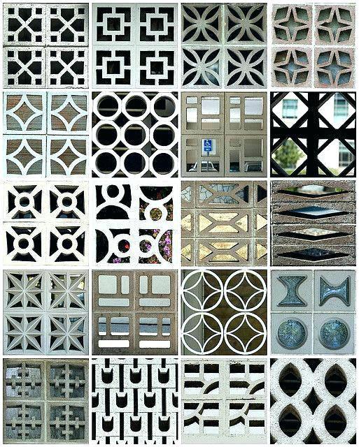 Decorative Masonry Block Decorative Concrete Block Concrete Block