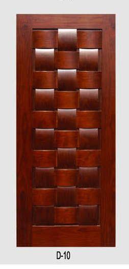 Doors/Solid Wood Doors