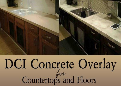 Create A Fresh New Look For Countertops Patios And Floors With