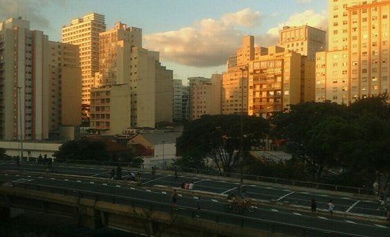 São Paulo, Br