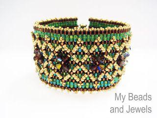 """""""Bambou""""bracelet"""