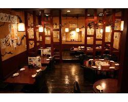 千葉最多の路線数《西船橋》居酒屋でちょっと一杯いかが?