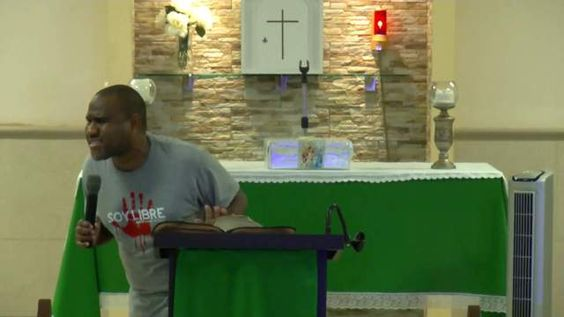 Serie Tu Presencia mi Tesoro Introduccion Luis Omar