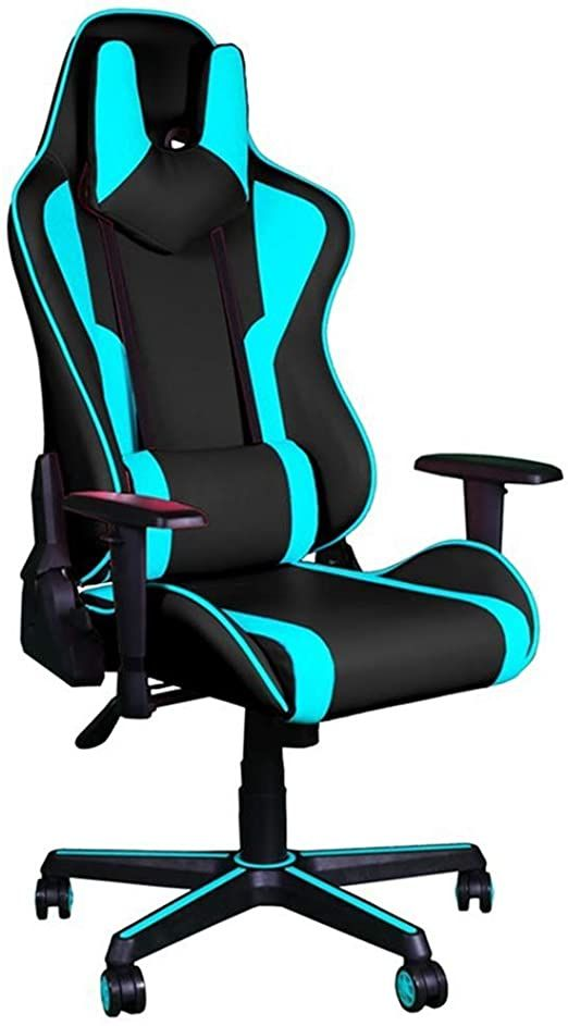 Zhouminli Video Game Chairs Gaming Chair Computer Chair Home Office Computer Chair Home Lying Office Chair Internet C In 2020 Gaming Chair Computer Chair Office Colors