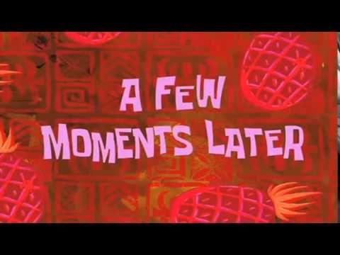 Spongebob A Few Moments Later 2019 Download Link Jake Ejr Youtube Memes De Bob Esponja Ideas Para Videos De Youtube En Este Momento