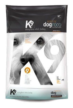Alimento Holistico Para Perros K9 A Solo $60 Kg - $ 60.00