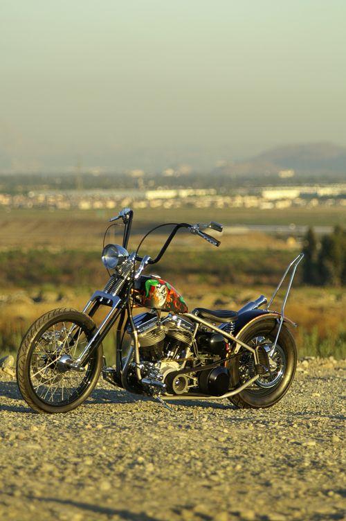 Joker Machine's Harley Catalog