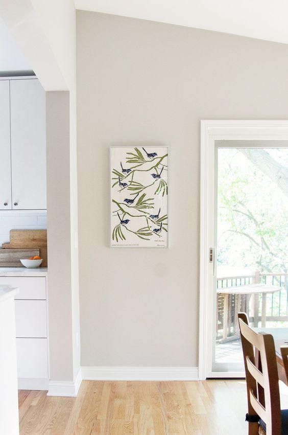 The Best Light Gray Paint Colors for Walls • Jillian Lare - Des Moines, Iowa Interior Designer