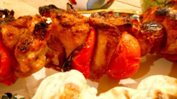 Heart Kitchen Chicken Shawarma Jamie Oliver Style...... Epic Sharing.   Heart Kitchen