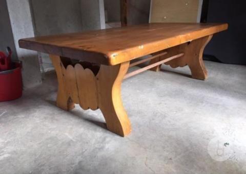 Toutdonner Com Le Site Ou Tout Donner Tout Recuperer Le Tout Gratuit Table Basse Bois Decoration Exterieur Table Basse