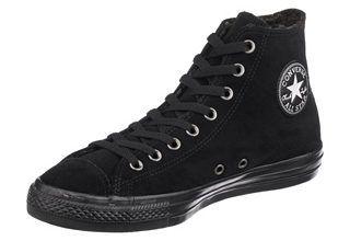 Converse AS Shearling Sneaker