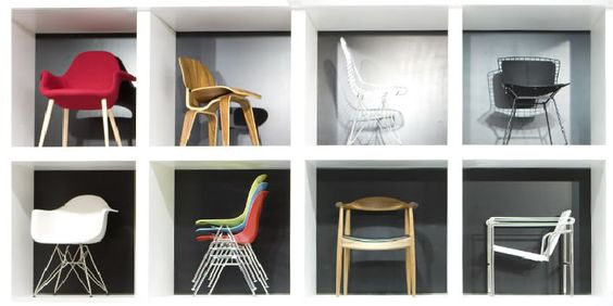 Kmp Contemporary Furniture Chairs We Love To Add A Little