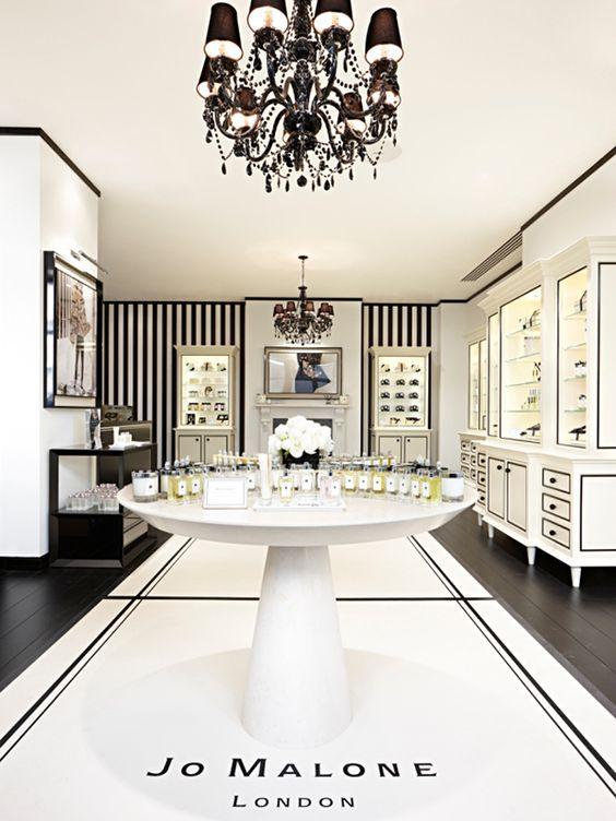 Jo Malone London, Covent Garden Boutique