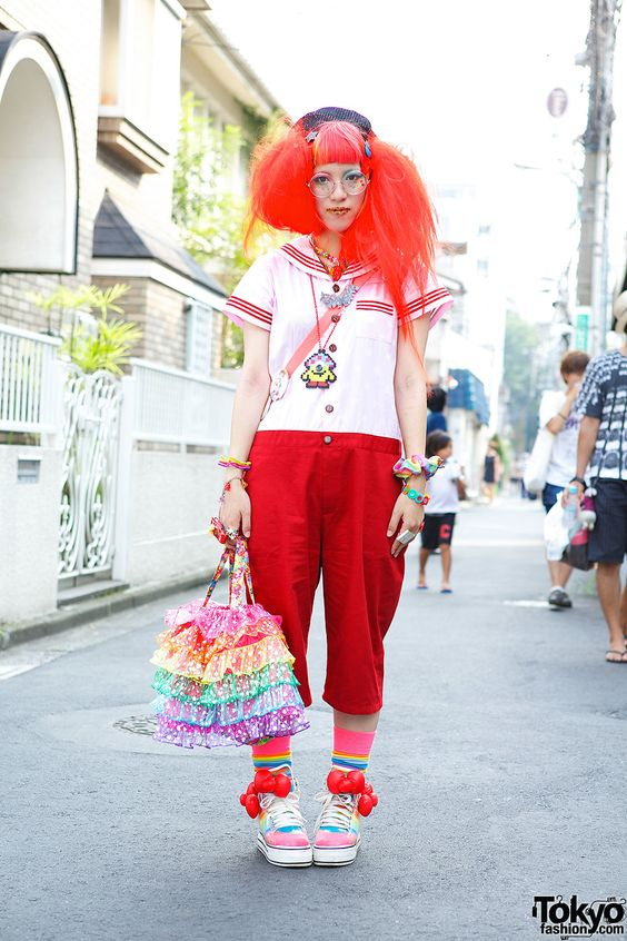Robin | 13 September 2013 | #Fashion #Harajuku (原宿) #Shibuya (渋谷) #Tokyo (東京) #Japan (日本)