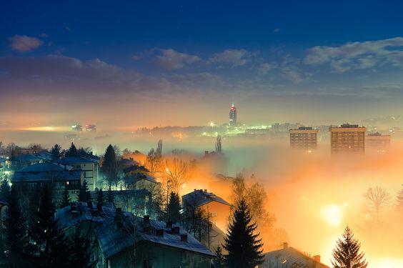 Sarajevo | BOSNIA & HERZEGOVINA
