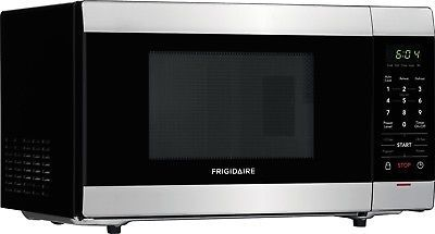 Microwave Ovens 150140 Frigidaire 1 1 Cu Ft Countertop