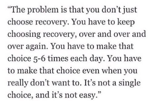 Recovery                                                                                                                                                                                 More: