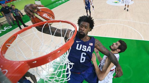 2016 Fantasy Basketball Mock Draft Review: Building around DeAndre Jordan
