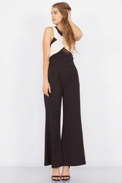 X Marks The Spot Jumpsuit | Affordable Styles