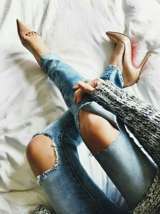 Perfect Women Shoes