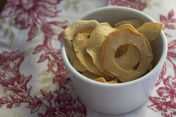 apple and pear chips CorvallisFoodie | Food | Pinterest | Dried Apples ...