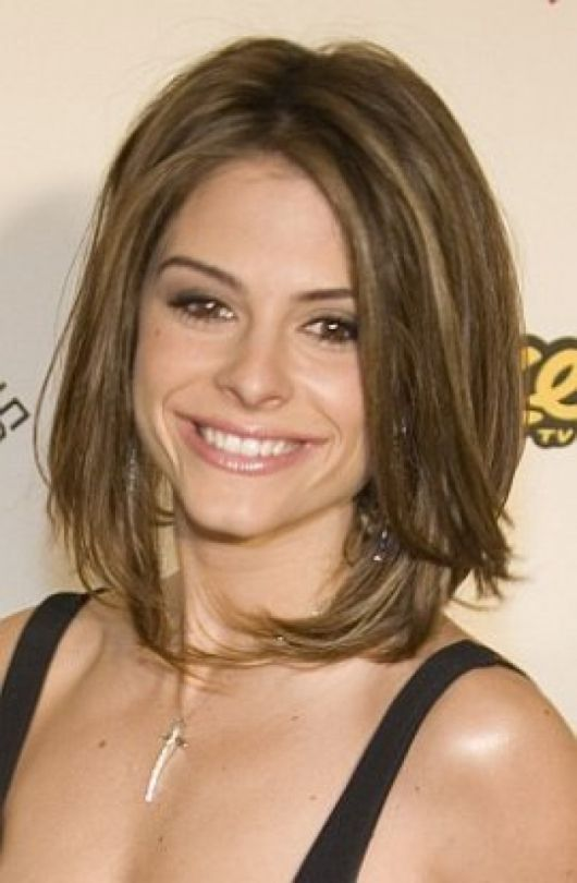 18 Easy And Flattering Shaggy Mid Length Hairstyles For