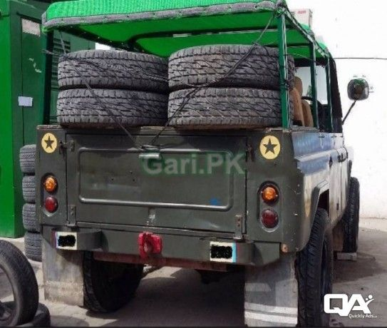 Https Www Quicklyads Pk Jeep Bj212 1981 For Sale In Islamabad