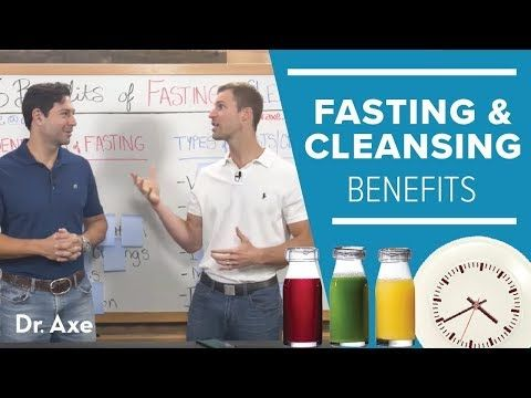 6 Benefits Of Fasting And Cleansing Youtube Lose Weigh