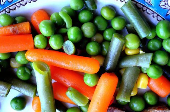 Top 10 Healthy Side Dish Recipes - #HealthyRecipes