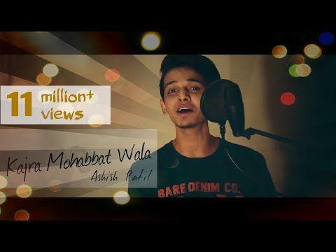 Kajra Mohabbat Wala Refix Ashish Patil Asha Bhosle Shamshad Begum Kismat 2018 Hd Youtube News Songs Songs New Love Songs