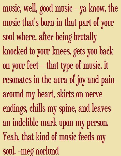 Best. Music. Quote.