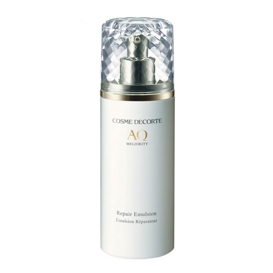 Cosme Decorte AQ Meliority Repair Emulsion - Everglow