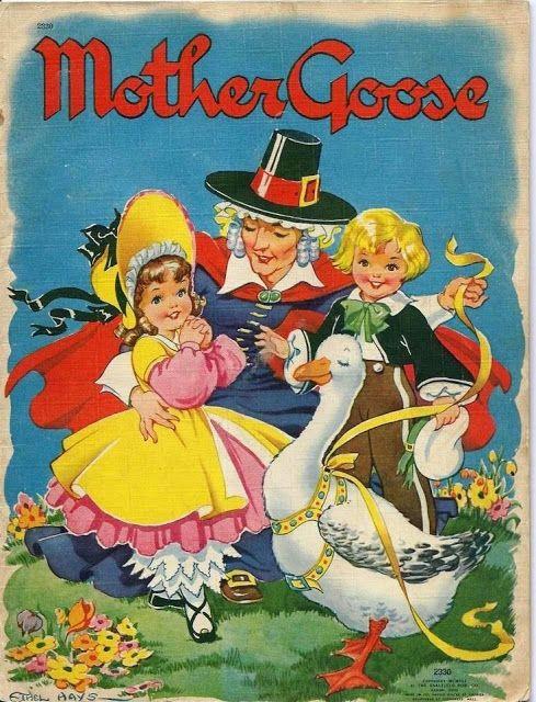 ilclanmariapia: illustratori-bambini Ethel Hays: