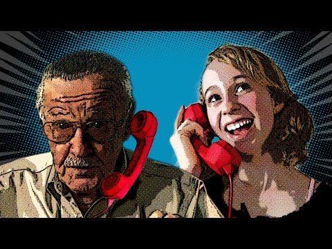 Stan Lee: Reinventing the American Superhero - YouTube